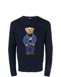 Polo Ralph Lauren Bear Sweater