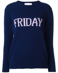Alberta Ferretti Friday Jumper