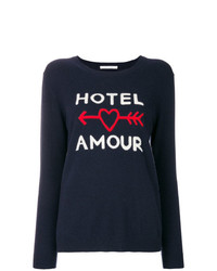 Chinti & Parker Hotel Amour Jumper