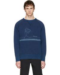 Indigo new york vacation sweatshirt medium 3723384