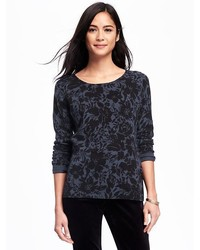 Old Navy Classic Crew Neck Sweater For