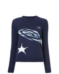 Onefifteen Space Knit Jumper