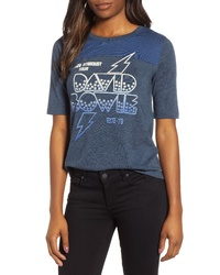 Lucky Brand Bowie Tee