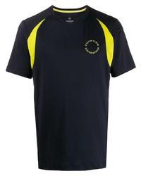 Calvin Klein Logo Sports T Shirt