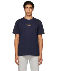 Polo Ralph Lauren Navy Logo T Shirt