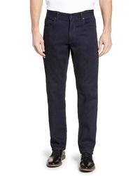Robert Graham Petro Regular Fit Print Pants