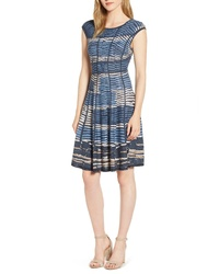 Nic+Zoe Mesmerize Twirl Dress