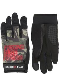 Reebok Crossfit Train Printed Gloves