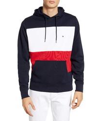 Tommy Hilfiger Colorblock Hooded Sweatshirt
