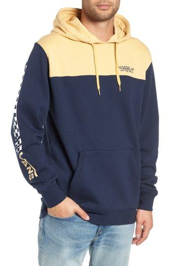 920aa0568c1d ... Vans Crossed Sticks Hoodie Sweatshirt