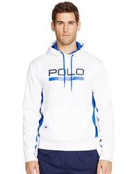 1c470e27 Polo Ralph Lauren Polo Sport Tech Fleece Hoodie, $79 | Ralph Lauren ...
