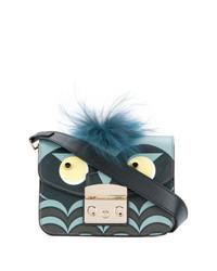 Furla Metropolis Jungle Bag