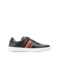 Ps By Paul Smith Stripe Detail Sneakers