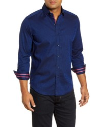 Robert Graham Abells Button Up Shirt
