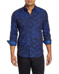Robert Graham Banfield Button Up Shirt