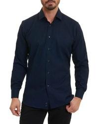Robert Graham Breezy Regular Fit Sport Shirt