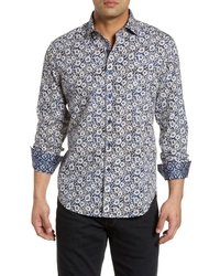 Robert Graham Calazans Classic Fit Sport Shirt