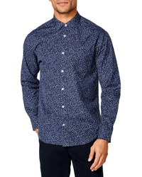 Good Man Brand On Point Slim Fit Button Up Shirt