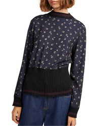 French Connection Mahi Knit Top
