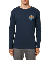 O'Neill Roundabout Long Sleeve Graphic Tee