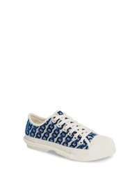 Tory Burch Cap Toe Sneaker