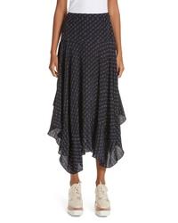 Stella McCartney Poppy Asymmetrical Skirt