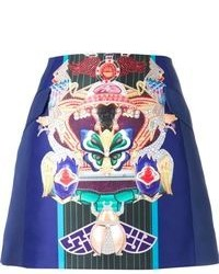 Mary Katrantzou Kalion Skirt
