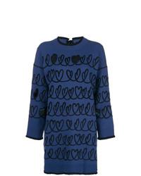 Fendi Maxi Knit Sweater