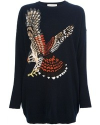 Stella McCartney Printed Sweater