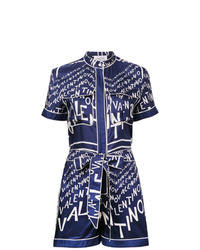 Valentino Ed Playsuit