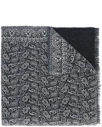 Forte forte paisley print scarf medium 733620
