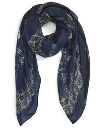 Print scarf medium 1161732