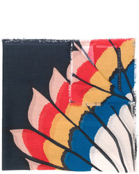 Stella McCartney Printed Scarf