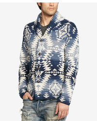 Denim & Supply Ralph Lauren Southwestern Cardigan