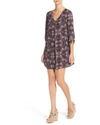 Karly shift dress medium 700315