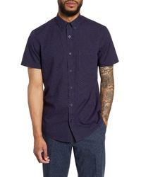 Nordstrom Men's Shop Nordstrom Shop Slim Fit Shirt
