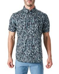 454e30437be0 Reyn Spooner Osaka Dream Regular Fit Sport Shirt  98 Free US shipping AND  returns! 7 Diamonds Universal Sound Woven Shirt