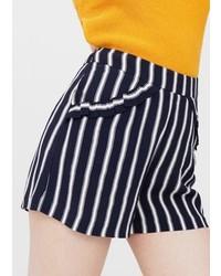 Printed flowy shorts medium 5024756