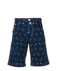 Jacob Cohen Printed Shorts