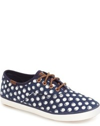 Girls Keds Champion Print Sneaker