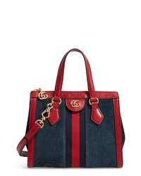 039ca97279b5 Women's Suede Tote Bags by Gucci | Women's Fashion | Lookastic.com