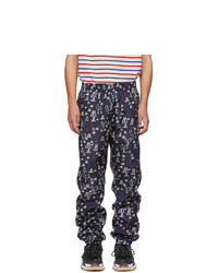 Moncler Genius 2 Moncler 1952 Navy Pop Art Lounge Pants