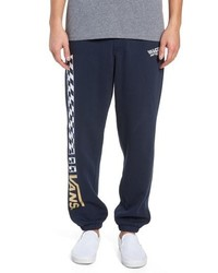 Vans Crossed Sticks Fleece Sweatpants
