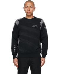 Diesel Black S Girk A62 Sweatshirt