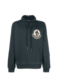 Moncler Funnel Neck Sweatshirt