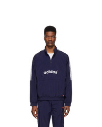 adidas Originals Navy Archive Track Jacket