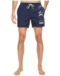 Hugo Boss Boss Octopus 10197683 01 Trunk Swimwear