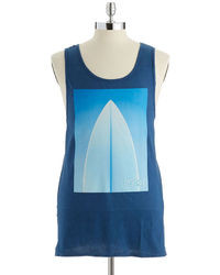 Hurley Scoop Neck Tank