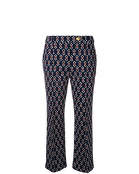 Tory Burch Sara Tailored Trousers