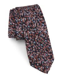 1901 Ada Botanical Tie